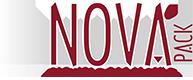 Novapack Λογότυπο